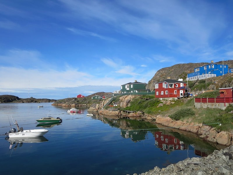 How Rare-Earth Mineral Mining is Changing Greenland's Politics