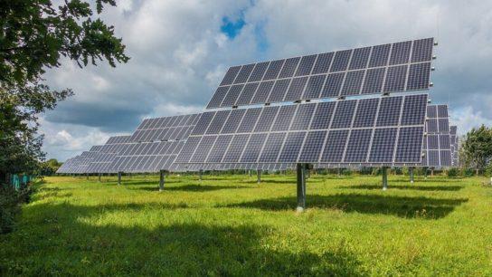 The Future of Solar Energy: A Regional Analysis