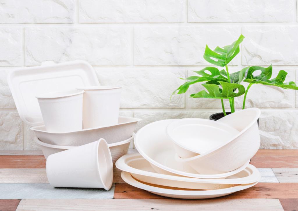 5 Plastic Alternatives for Packaging