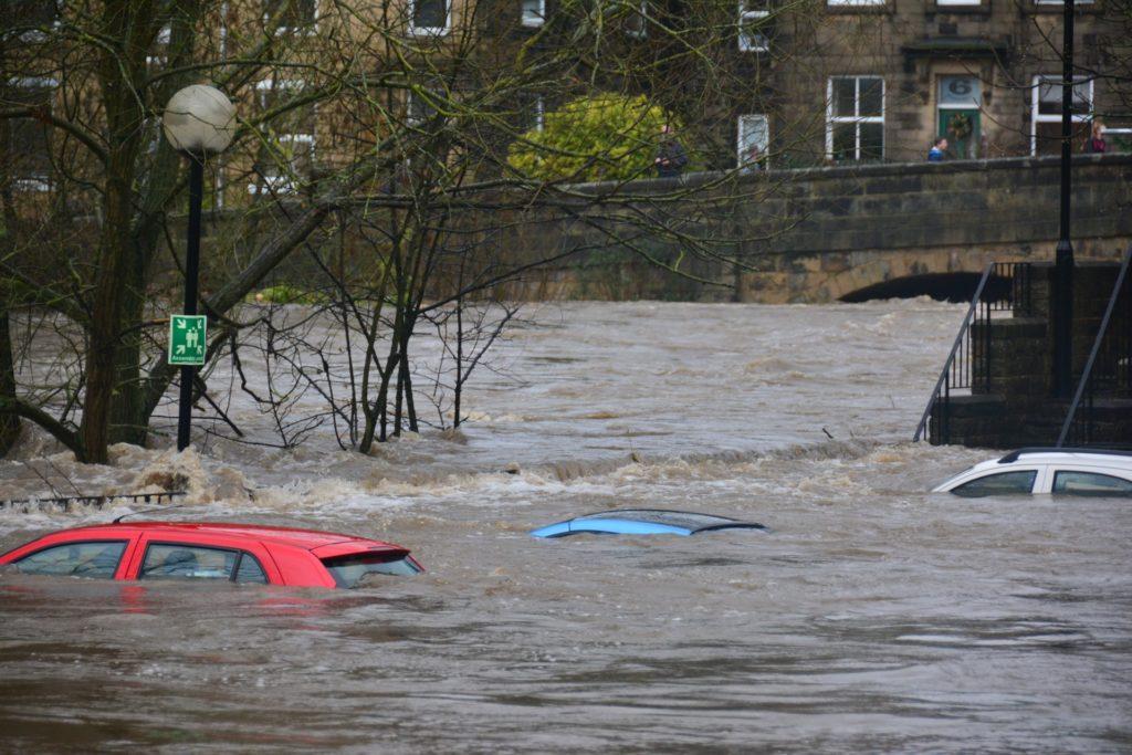 Devastating Floods Wash Over Germany, Western Europe as Death Toll Mounts