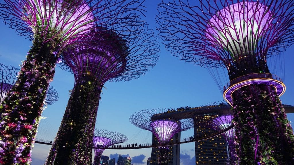Top 7 Smart Cities in the World