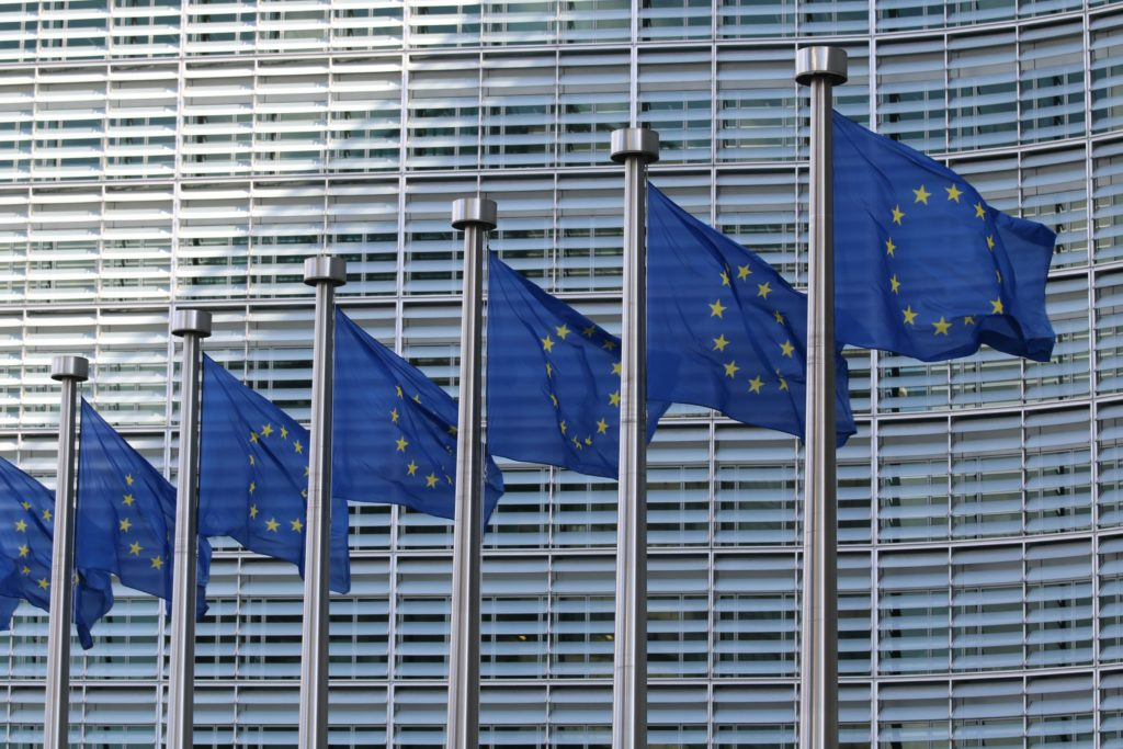 EU Green Deal to Eliminate Polluting Cars by 2035 and Reach Net-Zero Emission by 2050