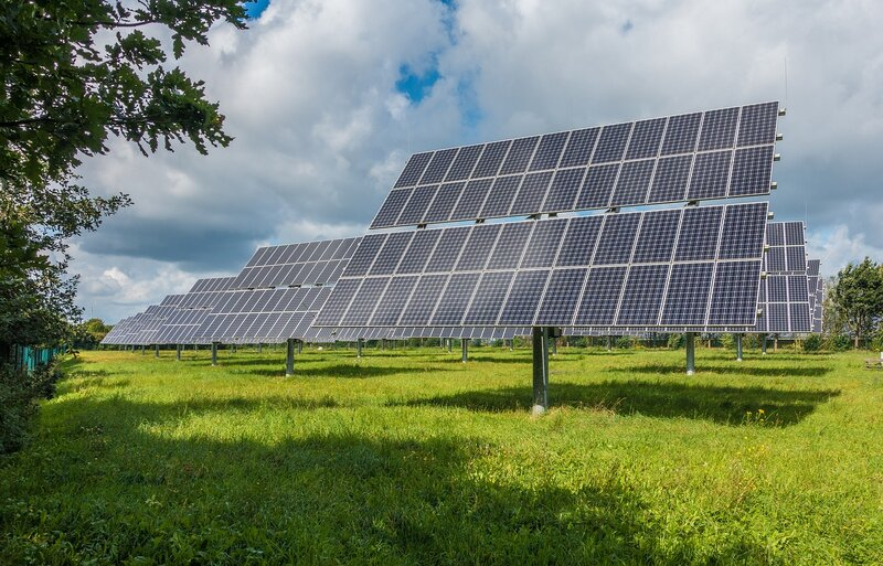 Is the Future of India in Solar Power?
