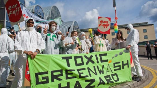 10 Companies and Corporations Called Out For Greenwashing