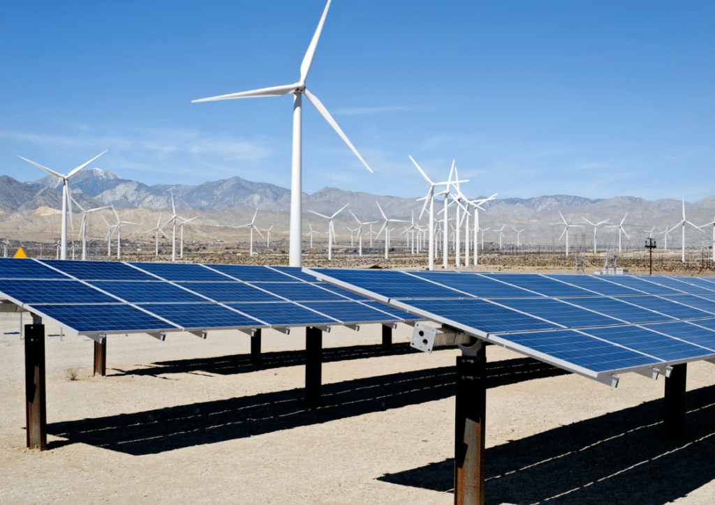 India is Now Fourth in Global Solar, Wind Alternative Energy Capacity