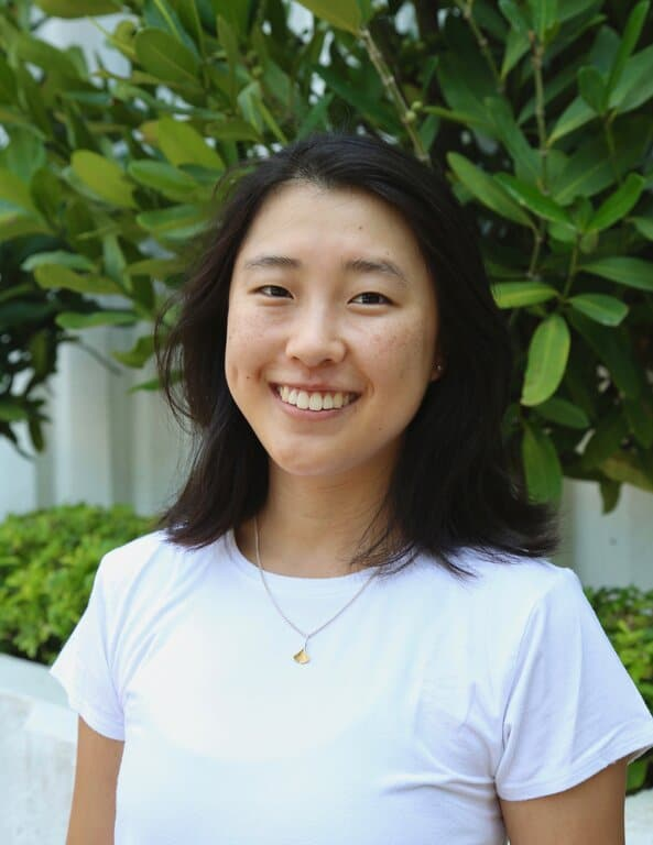 In Conversation With Ashley Bang