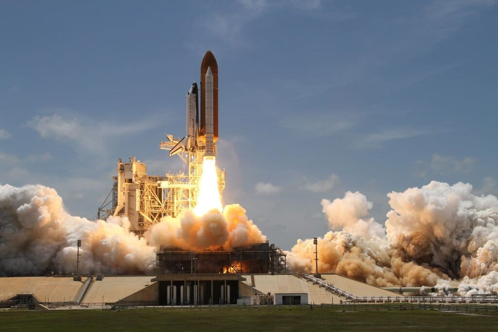 The Environmental Costs of the Space Tourism Business