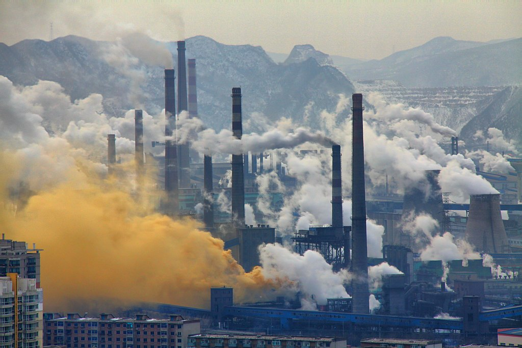 How China Plans to Achieve Carbon Peak and Carbon Neutrality
