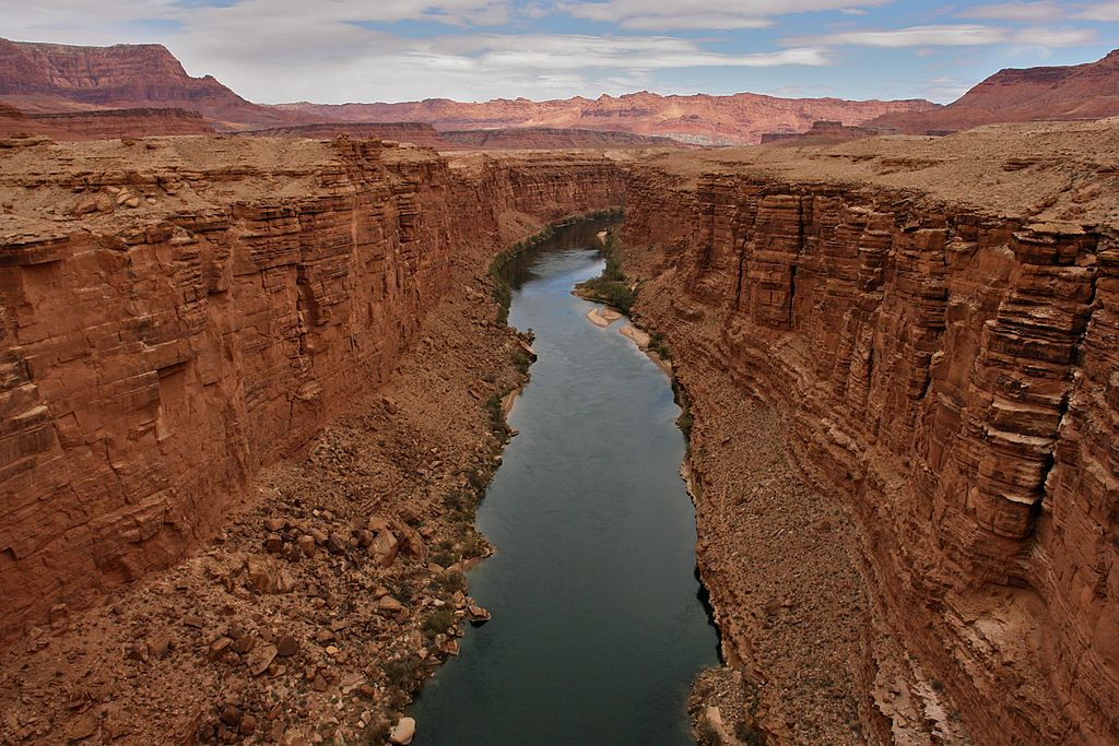 Ongoing US Southwest Drought is the Worst in Recorded History
