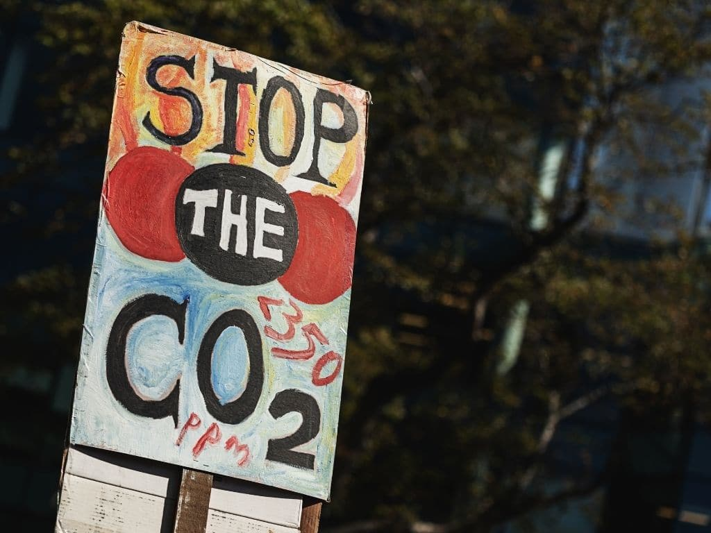 Every G20 Country Is Failing to Meet Paris Agreement On Climate Change