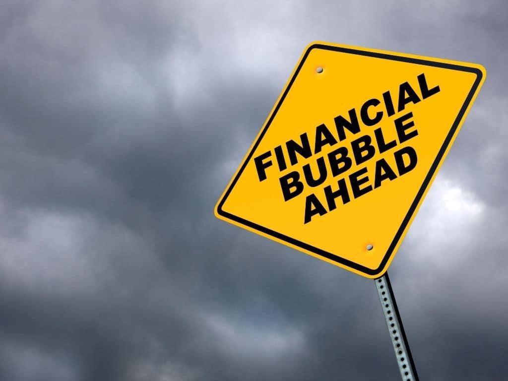 Could the Next Financial Crisis Involve a Carbon Bubble?