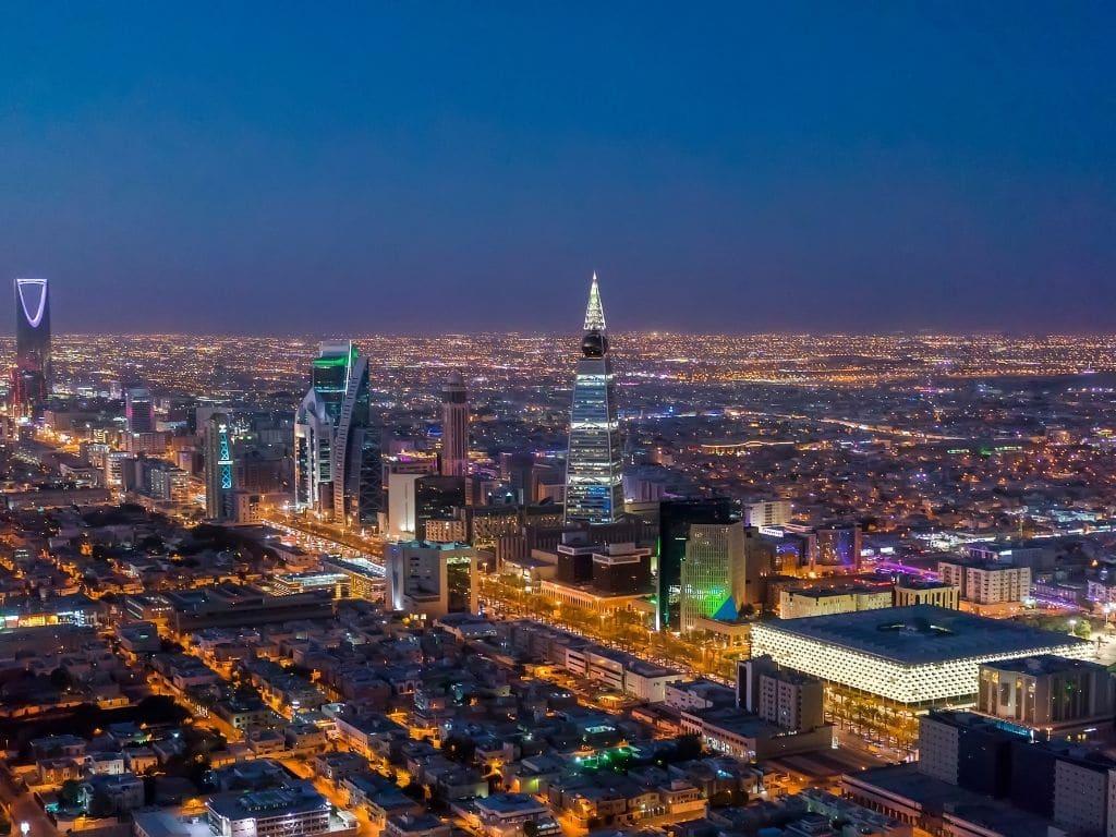 Saudi Vision 2030: What are Saudi Arabia's Plans for the Future?