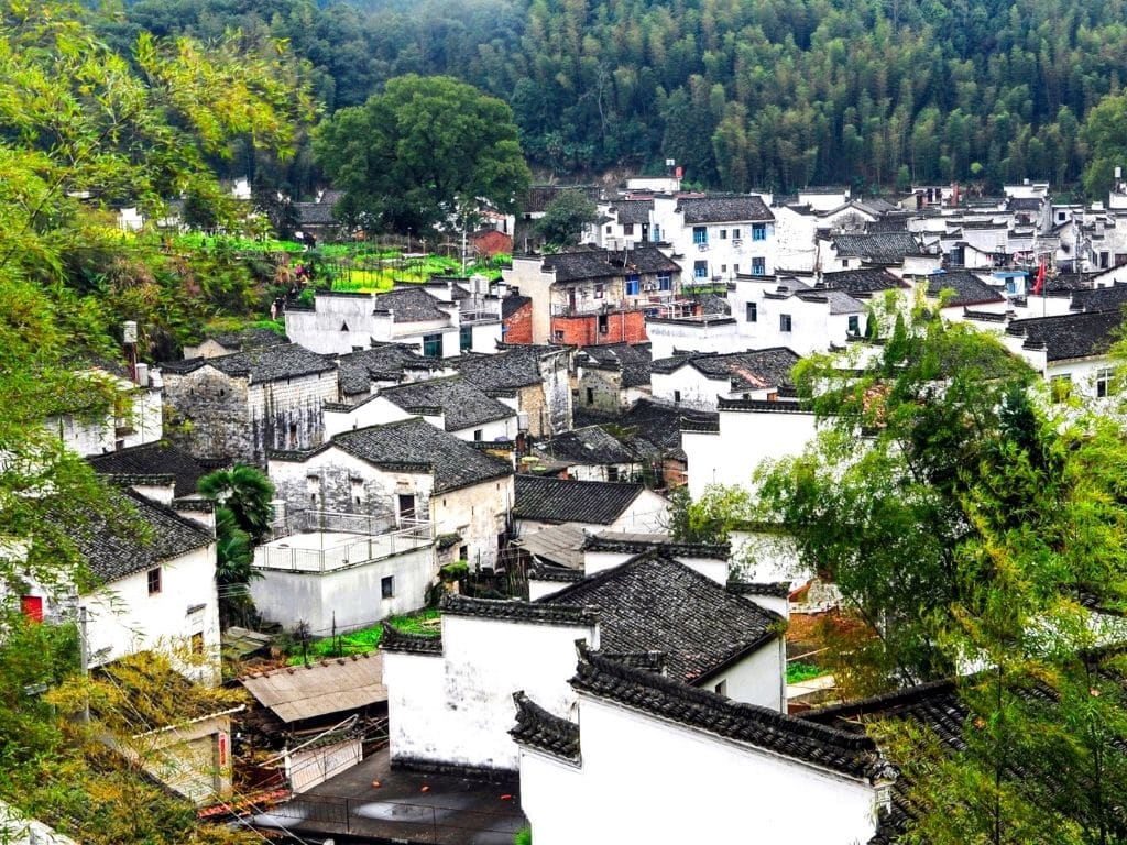 How Ecological Migration in China Could Succeed Without Breaking Rural Traditions