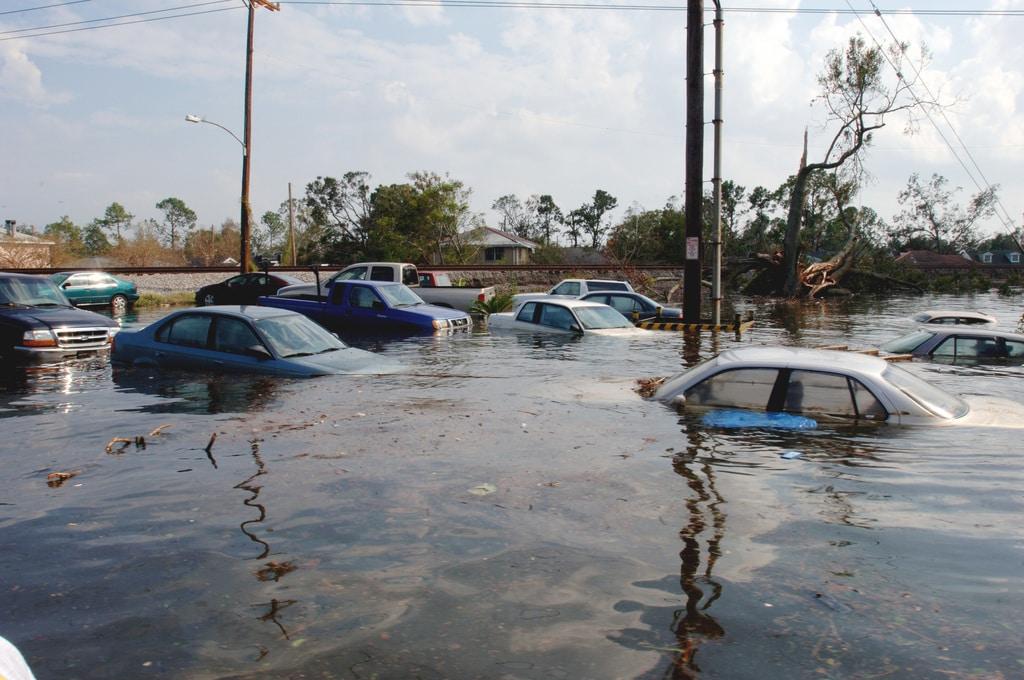 Hurricane Ida Remnants Leave At Least 46 Dead Across US Northeast