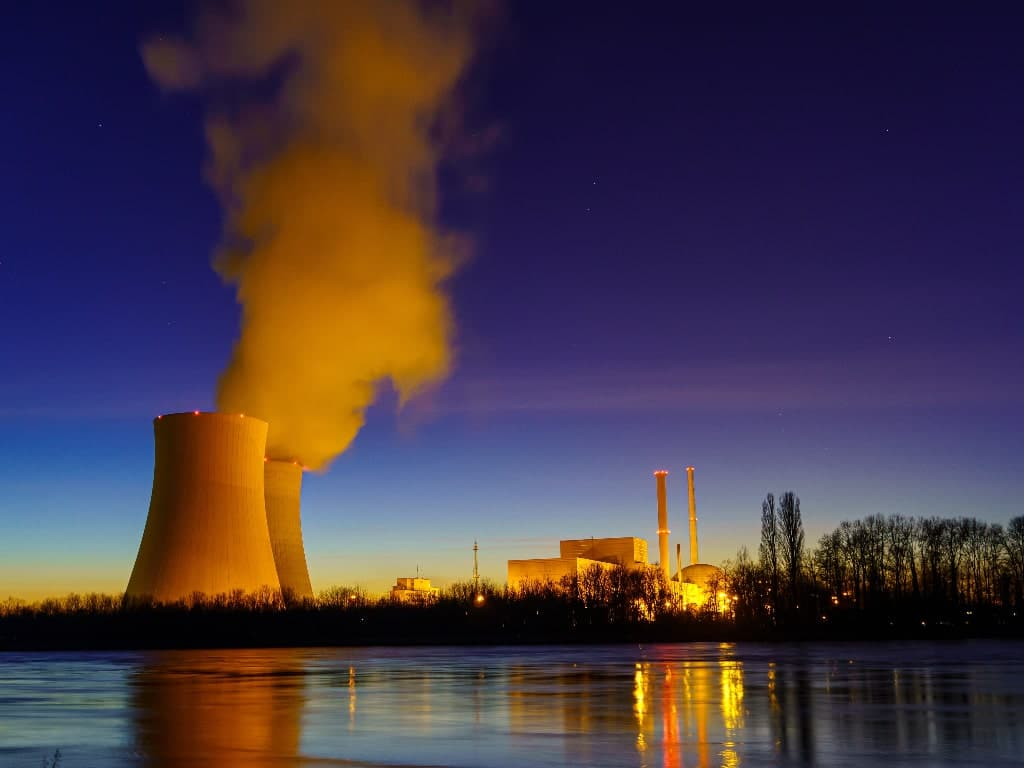 Japan Wants to Rely on Nuclear Power Generation to Achieve Net Zero Emissions