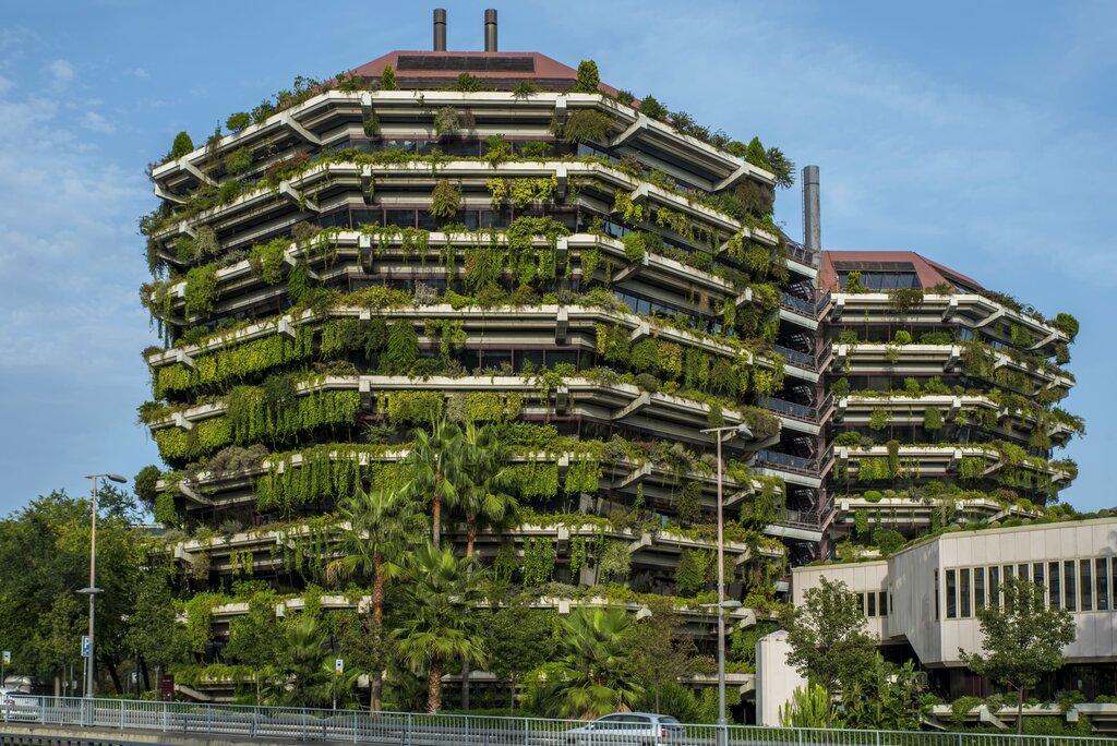 7 Green Tech Examples Helping Mitigate Climate Change