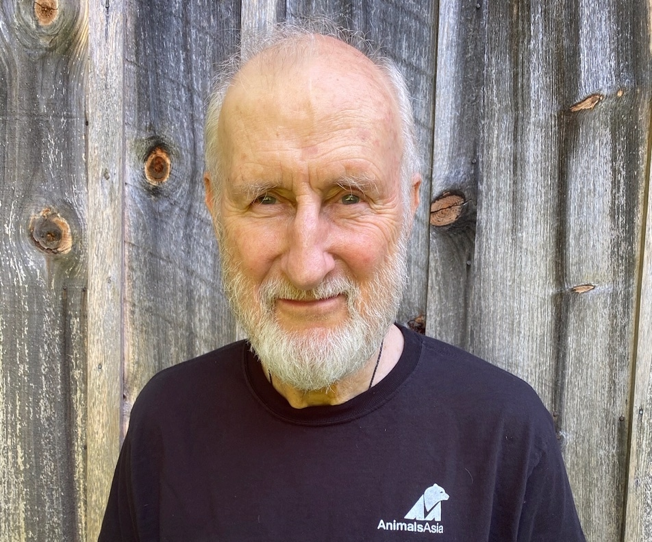 World Animal Day: Re-evaluating Our Relationship with Animals by James Cromwell