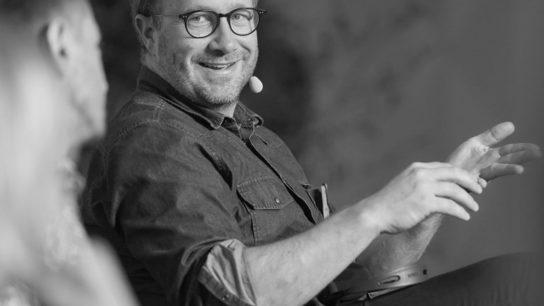 In Conversation with Andri Snær Magnason