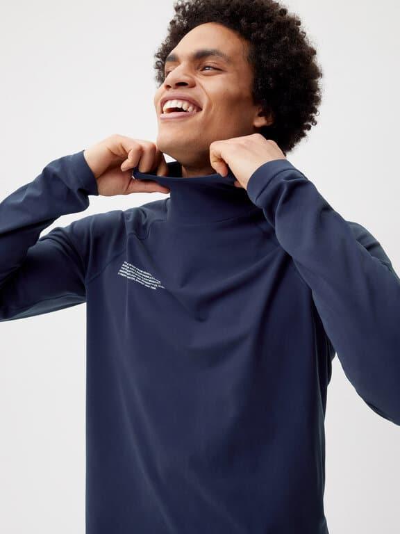 sustainable activewear, PANGAIA